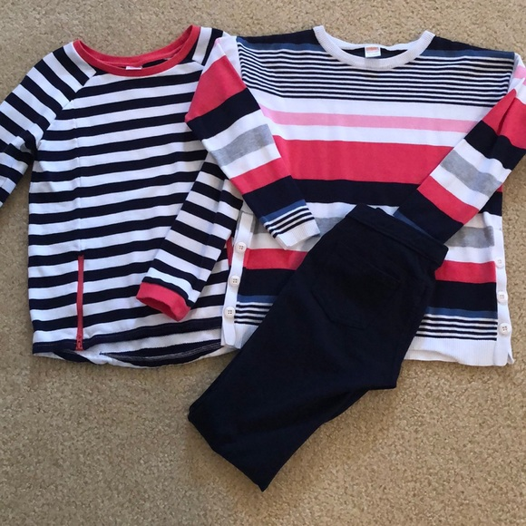 Gymboree Other - Gymboree Tops and Pants
